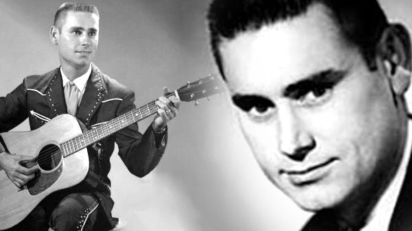 George jones Songs | George Jones - Who Shot Sam (Live - Town Hall Party 1959) | Country Music Videos