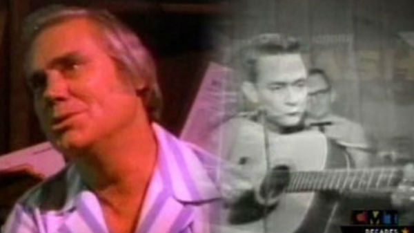 George jones Songs | George Jones - Who's Gonna Fill Their Shoes? (VIDEO) | Country Music Videos