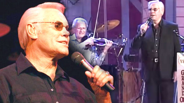 George jones Songs | George Jones - Why Baby Why (The Grand Ole Opry Live) (WATCH) | Country Music Videos