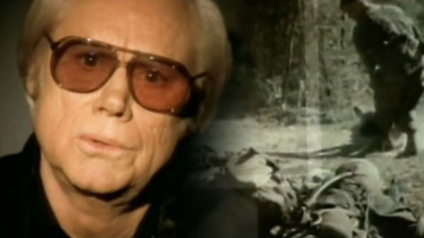 George jones Songs | George Jones - Wild Irish Rose (VIDEO) | Country Music Videos