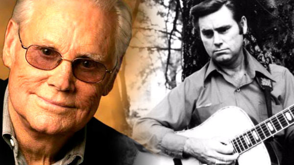 George jones Songs | George Jones - You're The Best Living | Country Music Videos