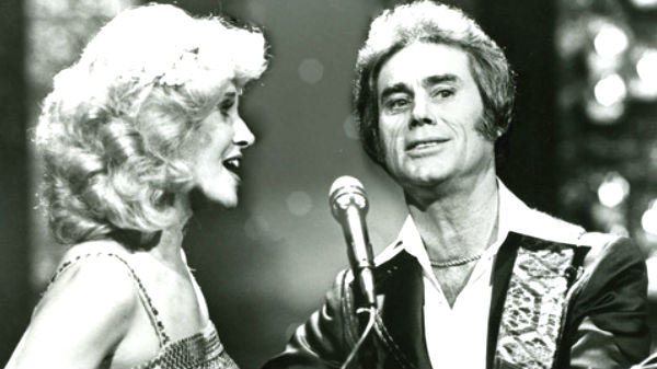 Tammy wynette Songs | George Jones and Sue Richards - Tammy I'm Sorry (WATCH) | Country Music Videos