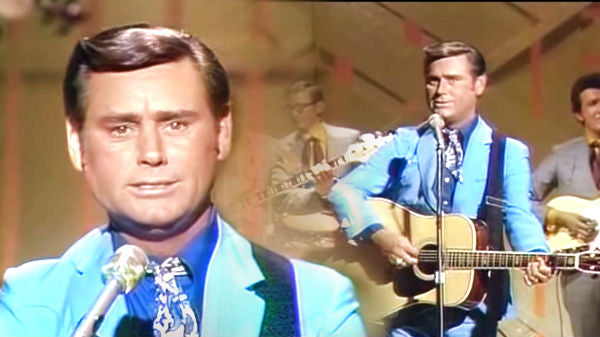 George jones Songs | George Jones Medley (Live On The Johnny Cash Show) | Country Music Videos