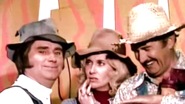 Tammy wynette Songs | George Jones, Tammy Wynette and Archie Campbell - Where Are You Tonight? (WATCH) | Country Music Videos
