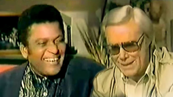 George jones Songs | George Jones and Charley Pride - Why, Baby, Why (Live) (WATCH) | Country Music Videos