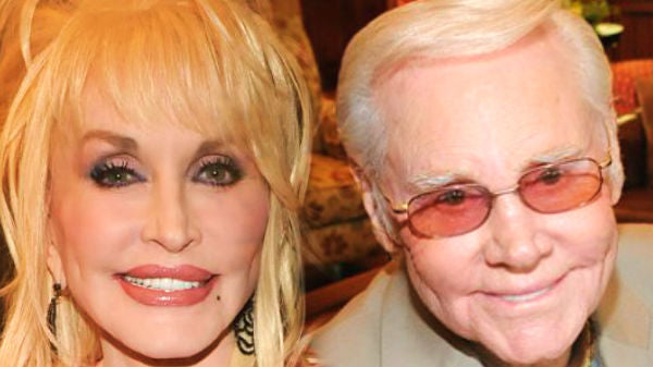 George jones Songs | George Jones and Dolly Parton - Rockin' Years (LIVE) (WATCH) | Country Music Videos
