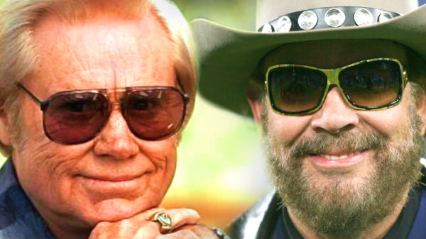 Hank williams jr. Songs | George Jones and Hank Williams Jr. - I Don't Care If Tomorrow Never Comes (WATCH) | Country Music Videos