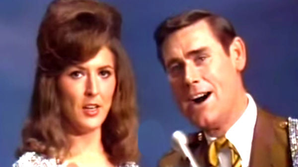 George jones Songs | George Jones and Melba Montgomery - We Must Have Been Out of Our Minds | Country Music Videos