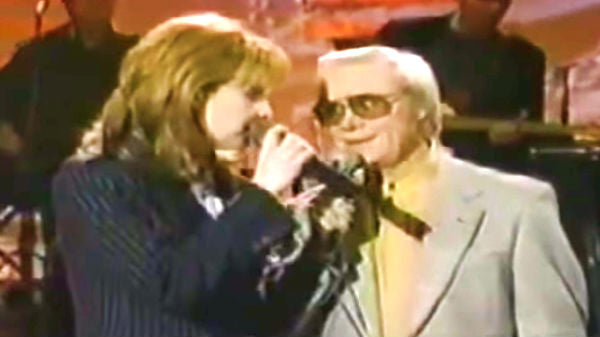 George jones Songs | George Jones and Patty Loveless - You Don't Seem To Miss Me | Country Music Videos