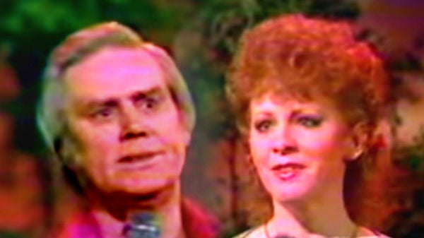 Reba mcentire Songs | George Jones and Reba McEntire - Me and Jesus (VIDEO) | Country Music Videos
