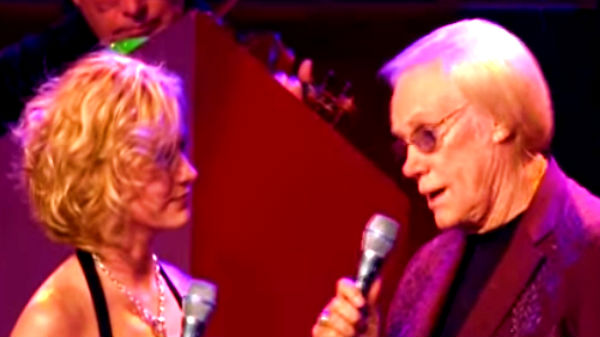 George jones Songs | George Jones - Take Me (feat. Shelby Lynne) (VIDEO) | Country Music Videos