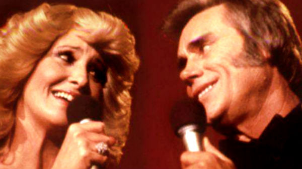 Tammy wynette Songs | George Jones and Tammy Sing On The Tammy Wynette TV Special (WATCH) | Country Music Videos