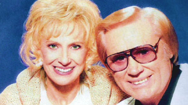 Tammy wynette Songs | George Jones and Tammy Wynette - All I Have To Offer You Is Me | Country Music Videos