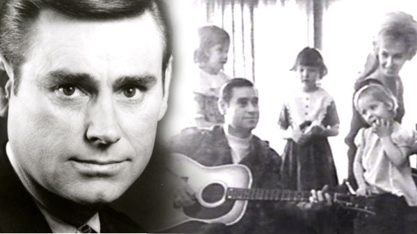 Tammy wynette Songs | George Jones and Tammy Wynette - He Is My Everything | Country Music Videos