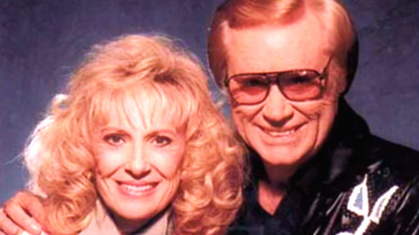 Tammy wynette Songs | George Jones and Tammy Wynette - Just Look What We've Started Again (WATCH) | Country Music Videos