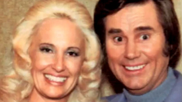 Tammy wynette Songs | George Jones and Tammy Wynette - They're Playing Our Song (VIDEO) | Country Music Videos