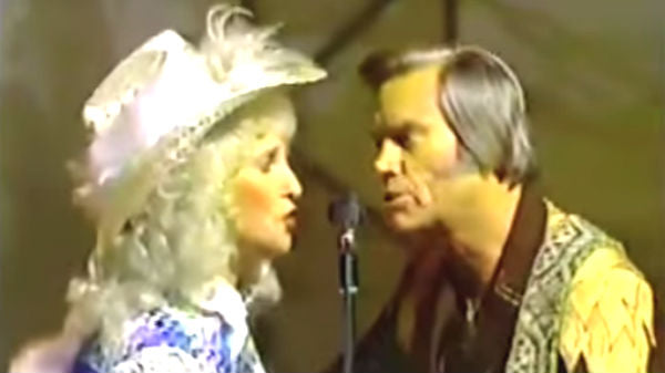 Tammy wynette Songs | George Jones and Tammy Wynette - Two Story House (VIDEO) | Country Music Videos