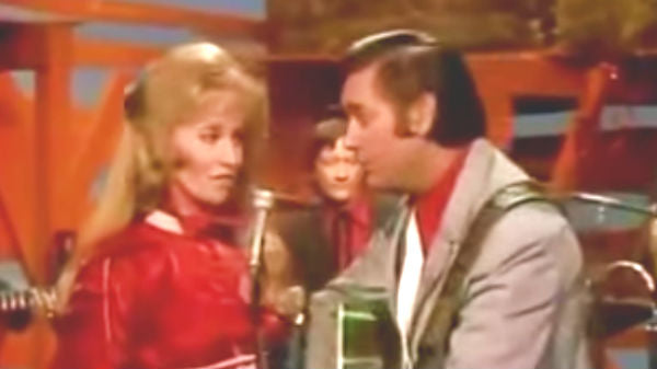 Tammy wynette Songs | George Jones and Tammy Wynette - We Go Together (VIDEO) | Country Music Videos