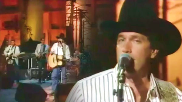 George strait Songs | George Strait - All My Ex's Live In Texas (Live) | Country Music Videos