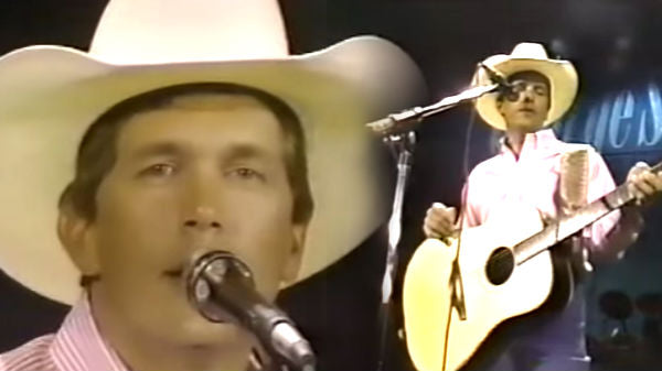 George strait Songs | George Strait - Baby's Gotten Good at Goodbye - Live From Tucson (VIDEO) | Country Music Videos