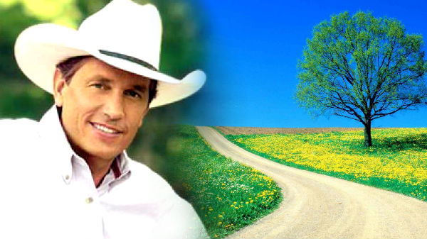 George strait Songs | George Strait - Beautiful Day For Goodbye (WATCH) | Country Music Videos
