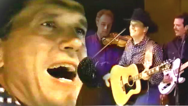 George strait Songs | George Strait - Big Balls In Cowtown - 1996 Houston Rodeo (VIDEO) | Country Music Videos