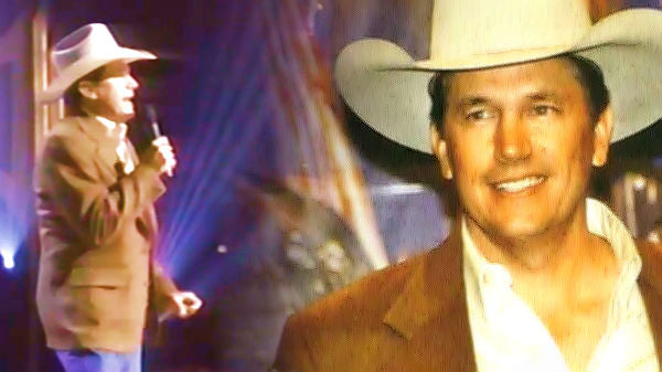 George strait Songs | George Strait - Carrying Your Love With Me (Live - 1997 CMA Awards) (WATCH) | Country Music Videos