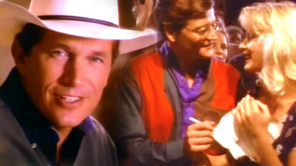 George strait Songs | George Strait - Check Yes Or No | Country Music Videos