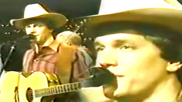 George strait Songs | George Strait - Cherokee Maiden | Country Music Videos
