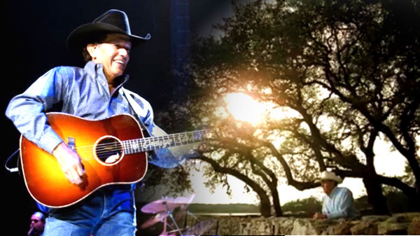 George strait Songs | George Strait - Chill Of An Early Fall (WATCH) | Country Music Videos