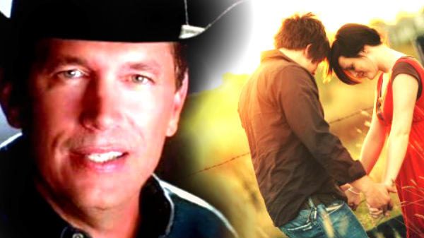 George strait Songs | George Strait - Dont Tell Me You're Not In Love (WATCH) | Country Music Videos