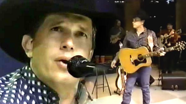 George strait Songs | George Strait - Down Louisiana Way - 1996 Houston Rodeo (VIDEO) | Country Music Videos