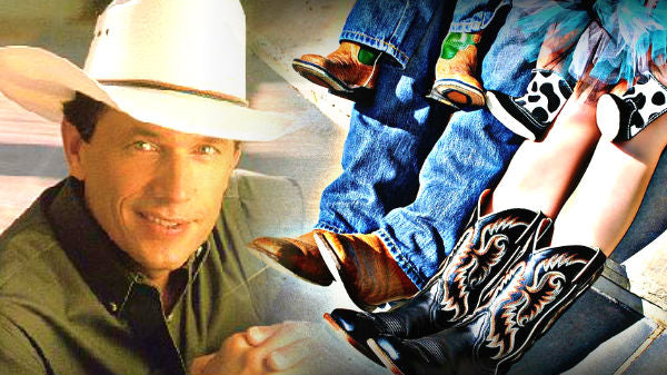 George strait Songs | George Strait - Easy As You Go (WATCH) | Country Music Videos