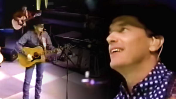 George strait Songs | George Strait - Easy Come, Easy Go - 1996 Houston Rodeo | Country Music Videos