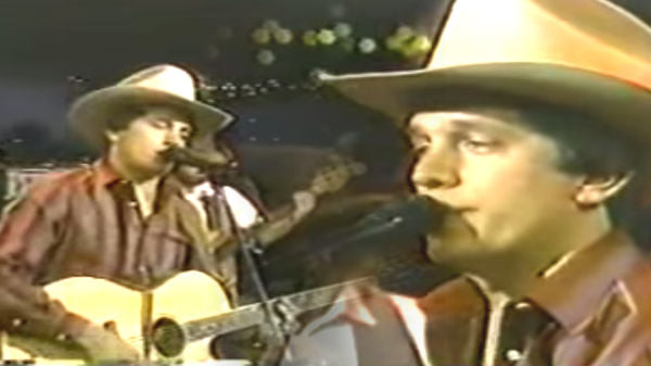 George strait Songs | George Strait - Fool Hearted Memory [Live] | Country Music Videos