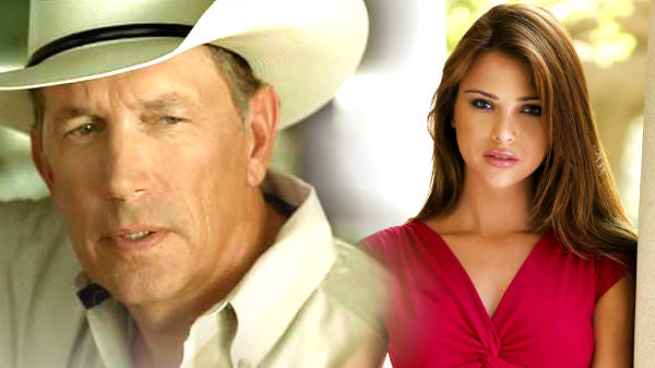 George strait Songs | George Strait - He Must Have Really Hurt You Bad | Country Music Videos