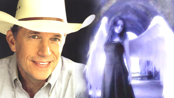 George strait Songs | George Strait - Heaven Is Missing An Angel (WATCH) | Country Music Videos