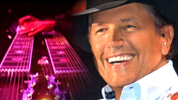 George strait Songs | George Strait - Honky Tonk Crazy (Live) (WATCH) | Country Music Videos