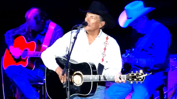 George strait Songs | George Strait - I Believe (Live) (VIDEO) | Country Music Videos