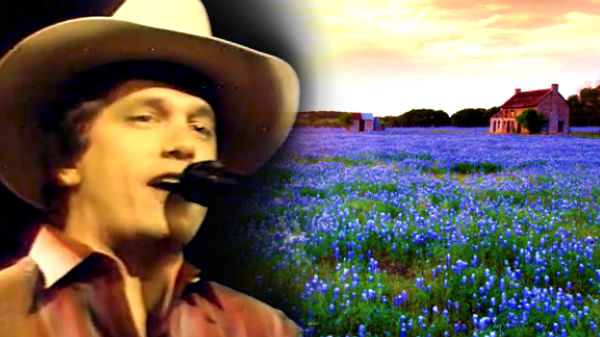 George strait Songs | George Strait - I Can't See Texas From Here (Live on ACL 1984) | Country Music Videos