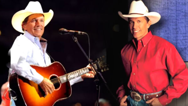 George strait Songs | George Strait - I Get Along With You (WATCH) | Country Music Videos