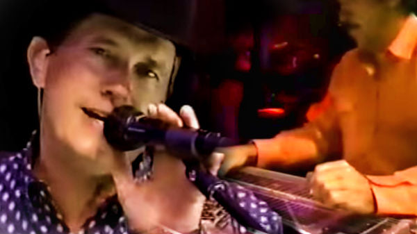 George strait Songs | George Strait - I'll Always Be Loving You - 1996 Houston Rodeo (WATCH) | Country Music Videos