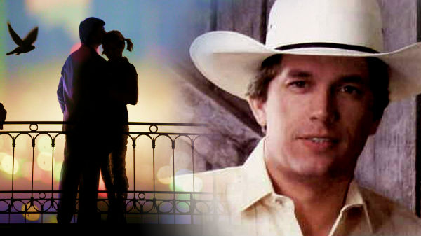 George strait Songs | George Strait - I'm Never Gonna Let You Go | Country Music Videos