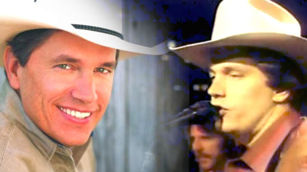 George strait Songs | George Strait - I'm Satisfied With You (Live on ACL 1984) (WATCH) | Country Music Videos