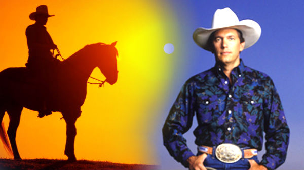 George strait Songs | George Strait - If Heartaches Were Horses (WATCH) | Country Music Videos