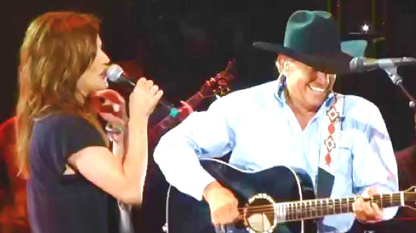 George strait Songs | George Strait - Jackson  (LIVE San Antonio) (VIDEO) | Country Music Videos