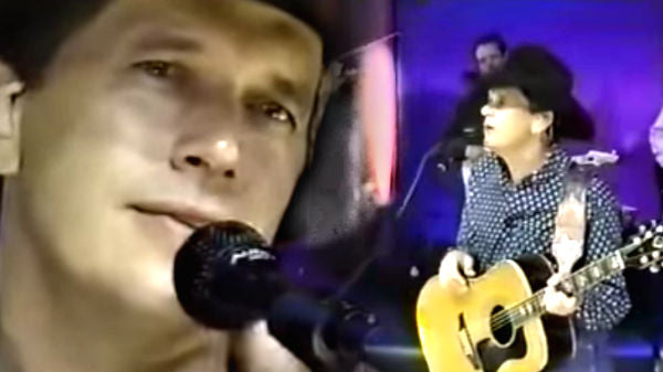 George strait Songs   George Strait - Lead On - 1996 Houston Rodeo (WATCH)   Country Music Videos