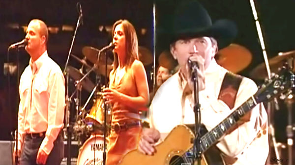 George strait Songs   George Strait - Living And Living Well   Country Music Videos