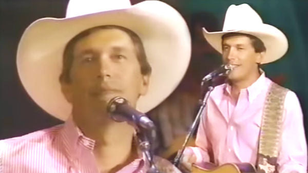George strait Songs | George Strait - Love Without End, Amen (Live From Tucson) | Country Music Videos