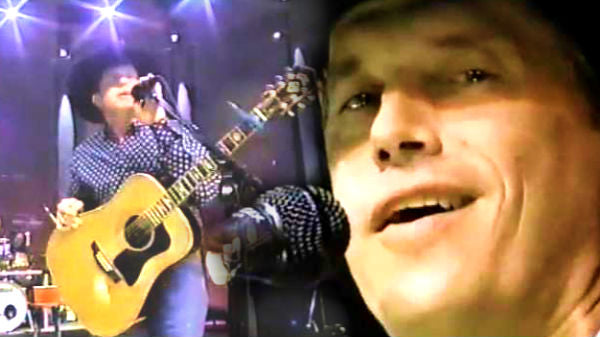 George strait Songs | George Strait - Lovebug (Houston Astrodome 1996) (WATCH) | Country Music Videos